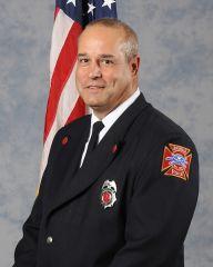 Lt. Dan Miller