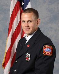Lt. Jason Underwood