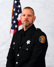 Officer Aaron Rodabaugh