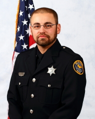 Officer Matthew Gerard