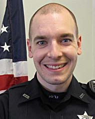 Officer Ryan Beery