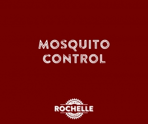 Mosquito Control Application: 6/30, 7/1-2
