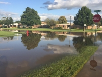 SBA Loans Available for Flood Victims