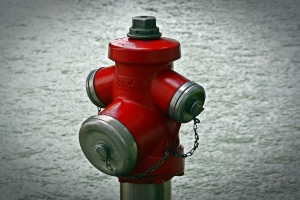 Annual Hydrant Flushing Begins 7/22