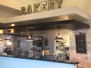 Sunshine Bakery Opens in Rochelle