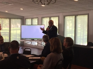 City of Rochelle Hosts Pivotal Development Summit