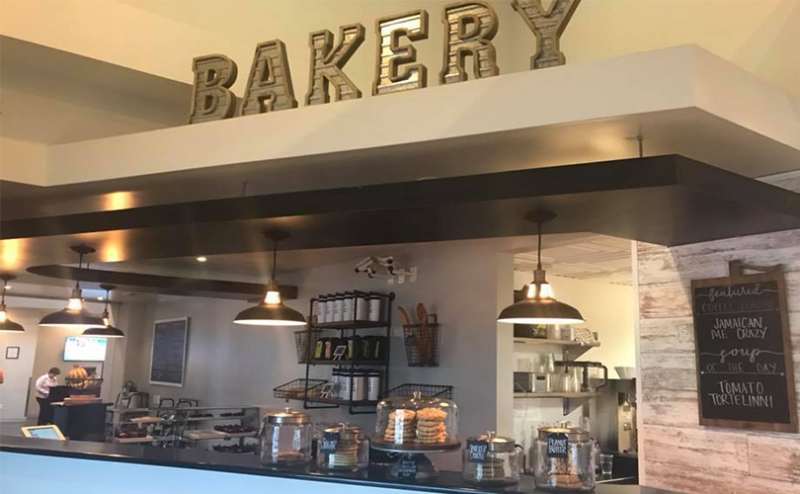 Sunshine Bakery Opens in Rochelle!