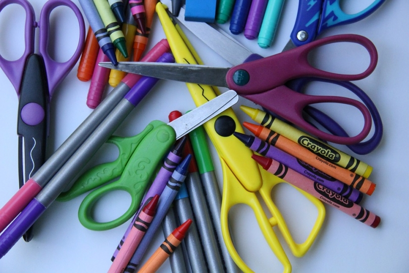 Rochelle Police Hosting Stuff the Squad School Supply Drive