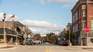 City of Rochelle Reaffirms Commitment to Small Business